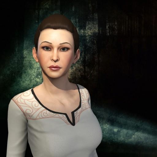 Chloe Frost
