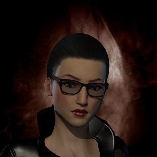 Jade BlackMore