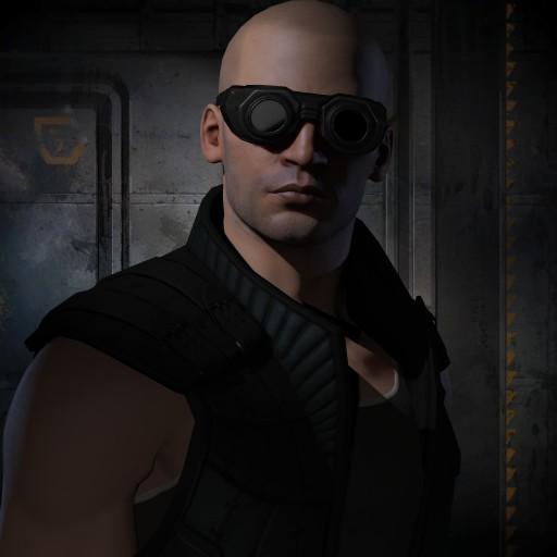 Riddick GratznerFury