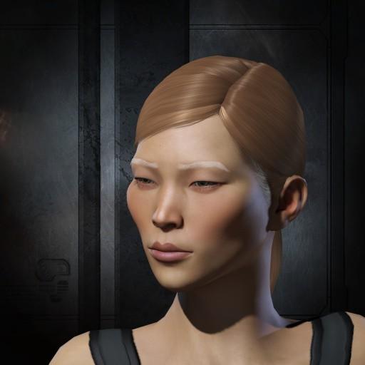 Commander Mira