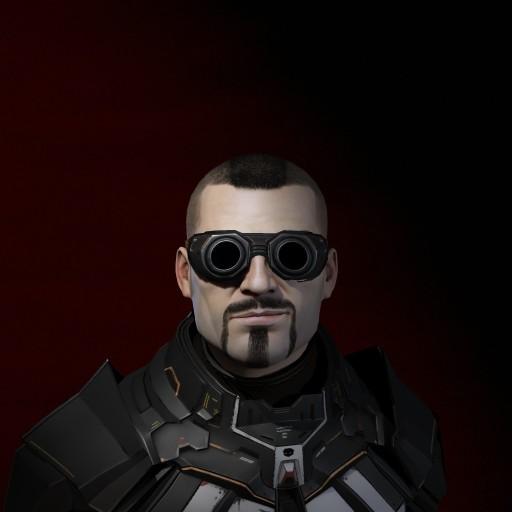Agent SolidSnake