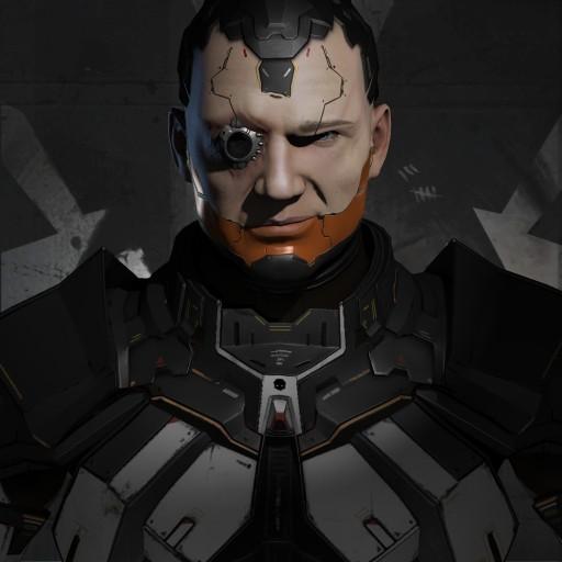 Cyberwolf Eginhardt