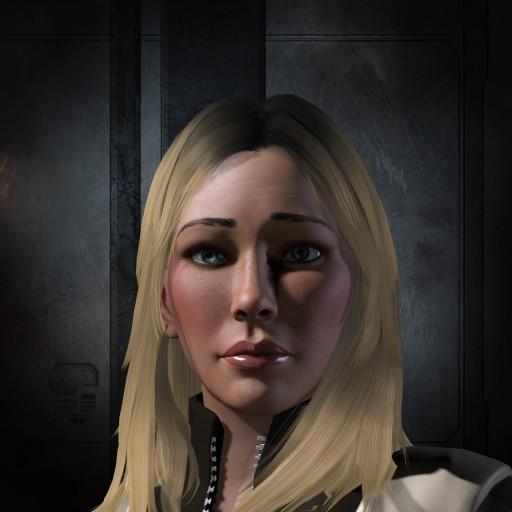 Hawkeye girl