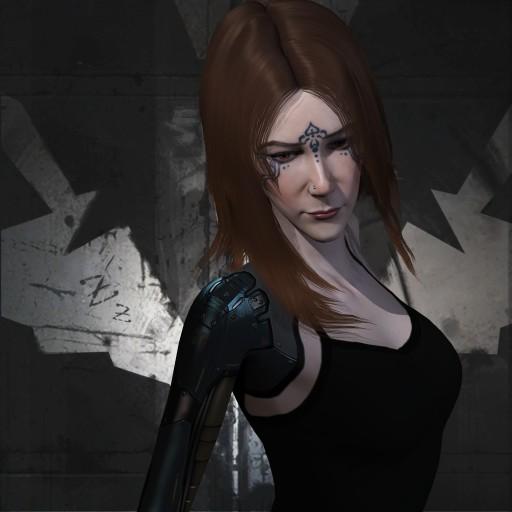 Elizabeth Seven