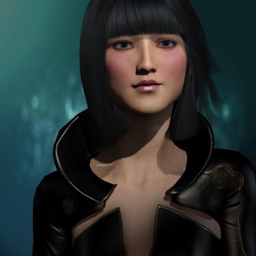 Kimiko Tadaruwa