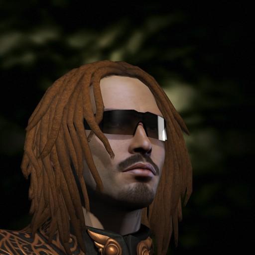 Riddick Marley