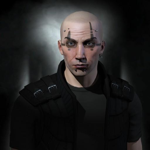 Agent Malder07