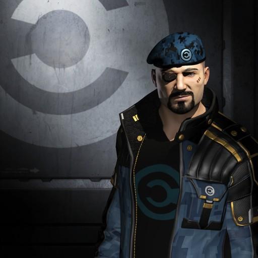 Guardsman224 Ijonen