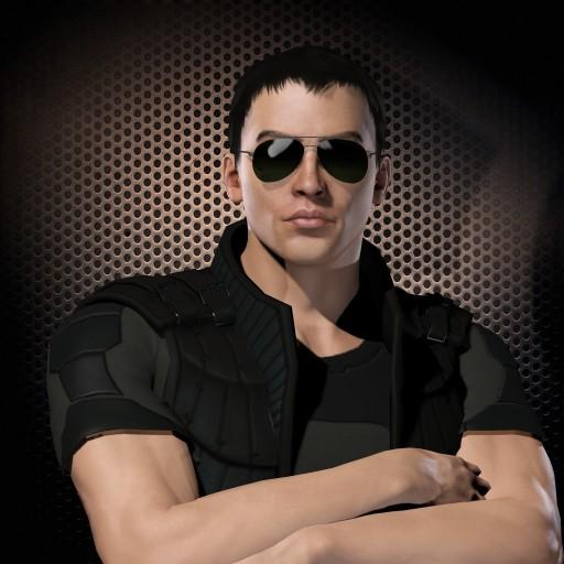 Serg Spouk