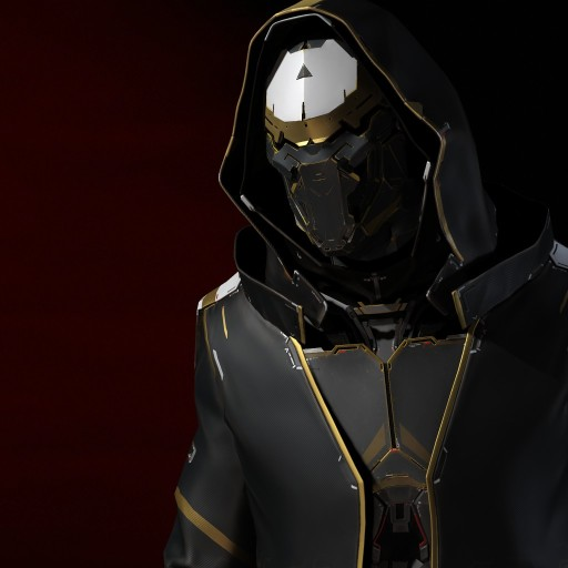 Morpion aka DarkFlyy