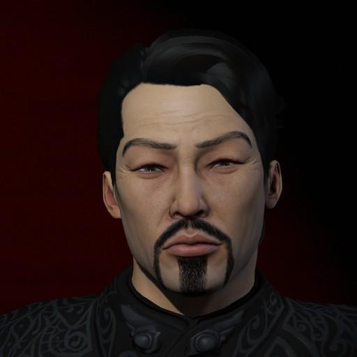 Supreme Leader Mao