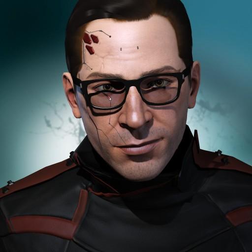 Sebastian Sigma