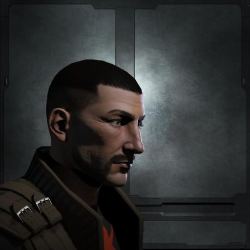 Captain Jarkeld