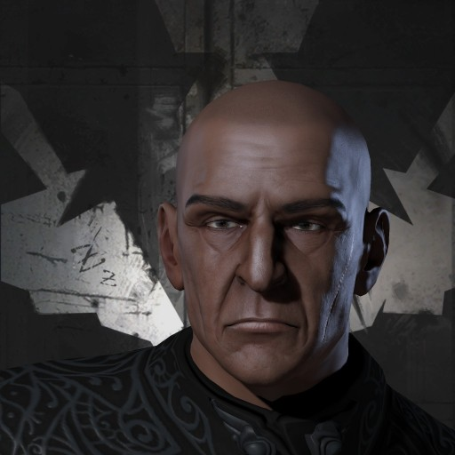 GeneralButtNaked