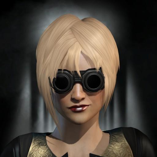 Misty Stenier-Tian