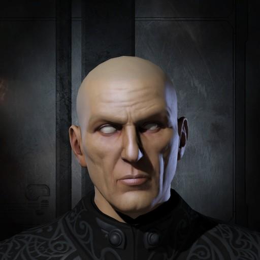 Xavi Darkwalker