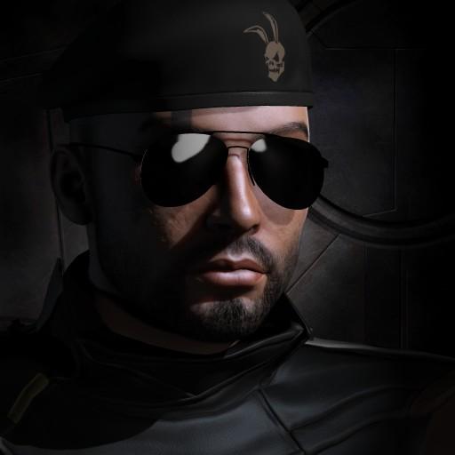 Dominant Slave Commander