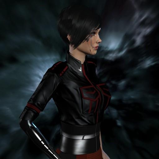 Stephani Raven Queen