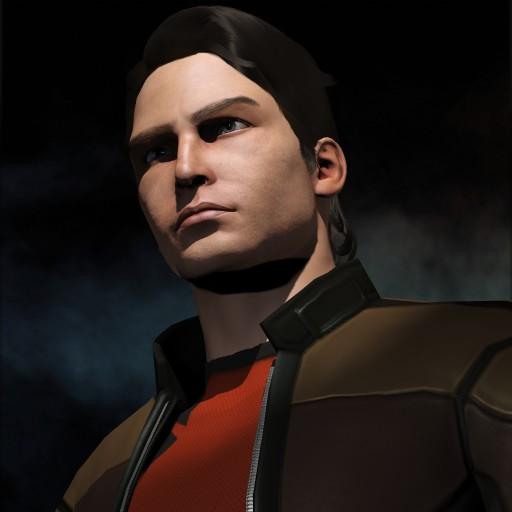 Capt Malcolm Reynoldz