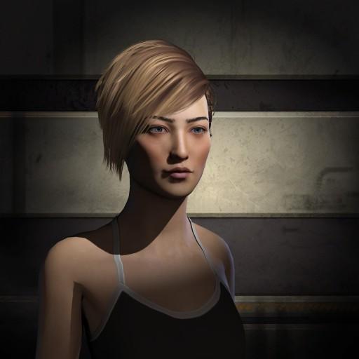 Laura Asgard