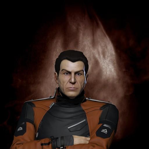 Admiral Sinyavin