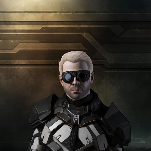 Isktor Thebuilder