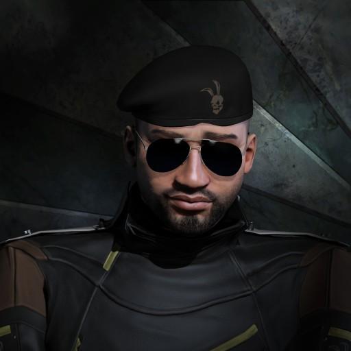 Deadlytower Coman