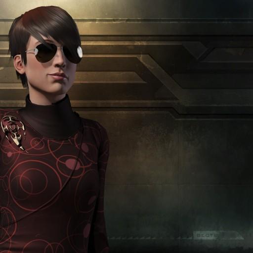 Sentinel Yvi McElroy