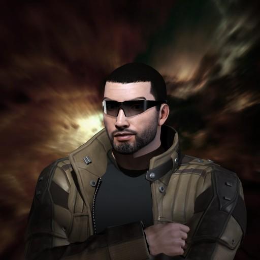 John-N7 Shepard