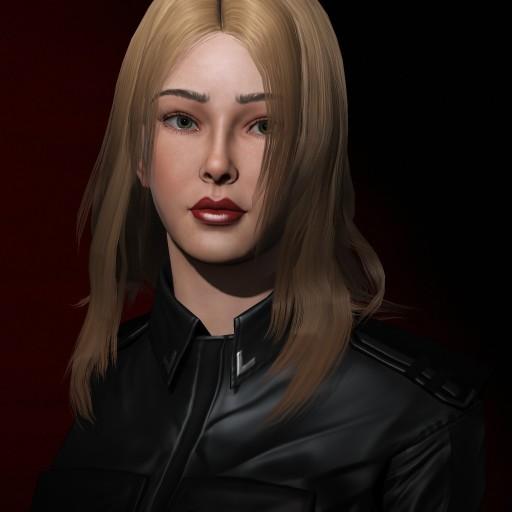 Dana Su-Shiloff