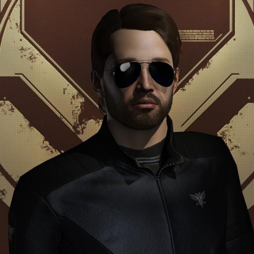 Sashyr Spion