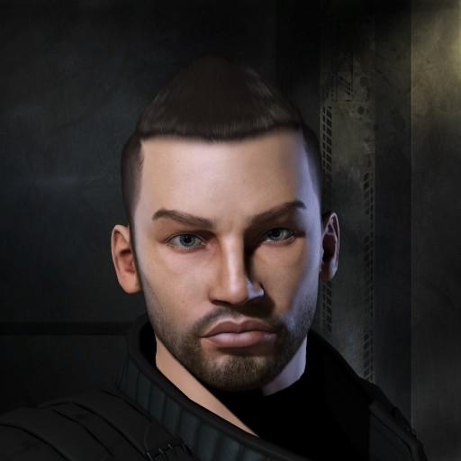 Bill Adama Admiral