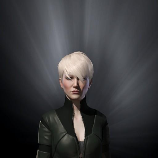 Lilith Yang