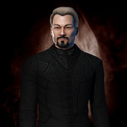 Arramus Blackthorne
