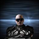 Commander Sheppard