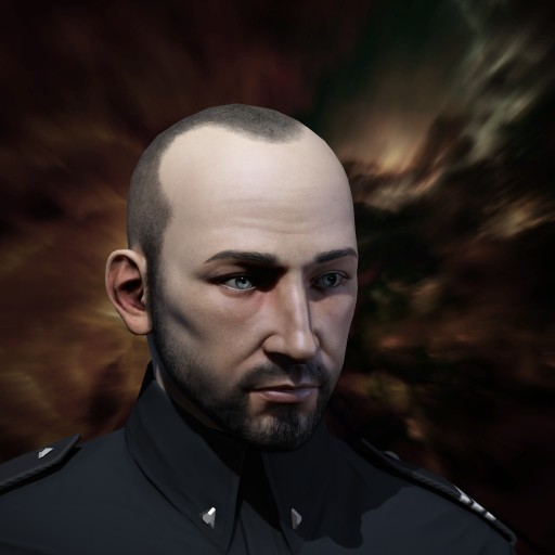 Joshua N'Kal
