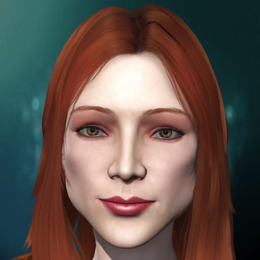 Elisabet Viridis