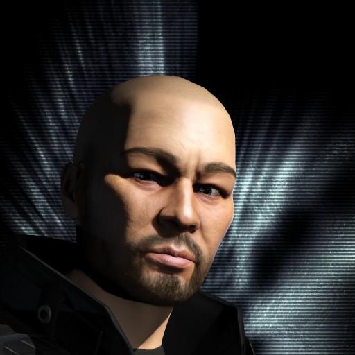 Iceman Okanata