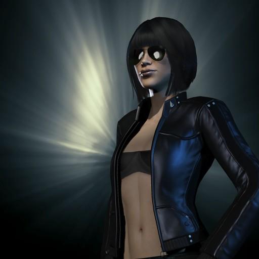 Alyx Shepard
