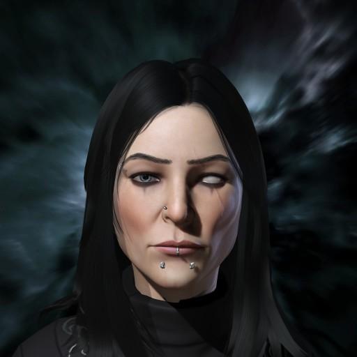 Evalina Trixter