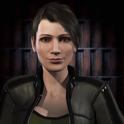 Scarlett Anitte