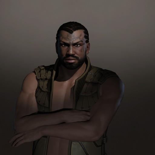 Tyrone Dara
