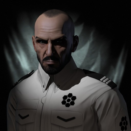 Admiral Zod