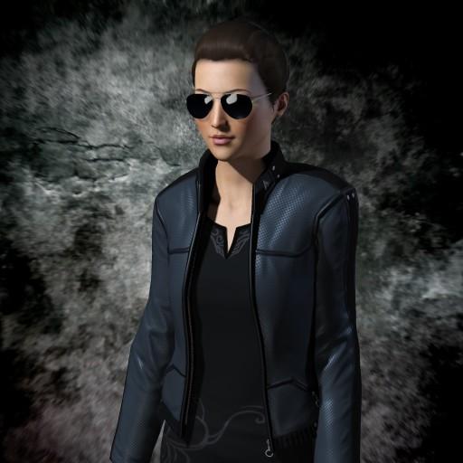 Alita Dweller