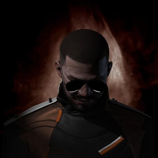 Morpheus Stark