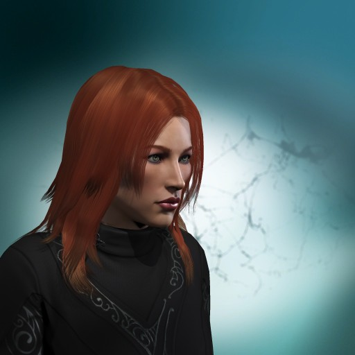 Sarah Outamon