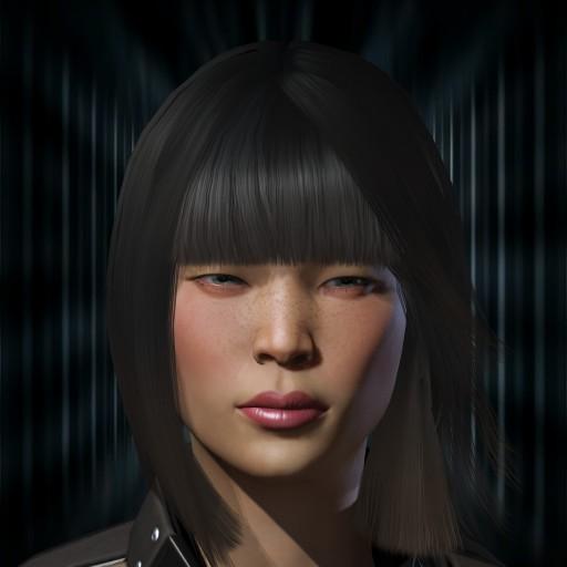 Sunnie Langxin-Gouf