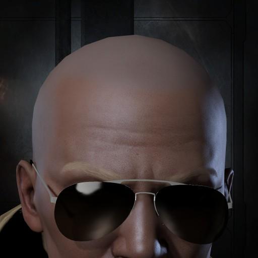Agent Four
