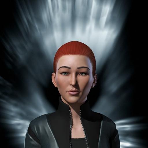 Theadoria Merlyn