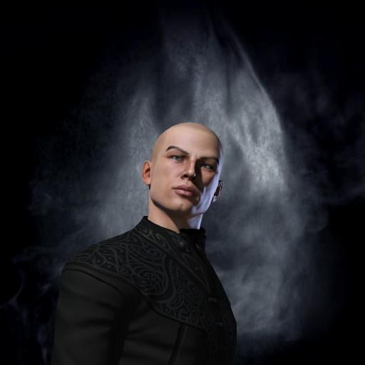 Pavel Danilofff